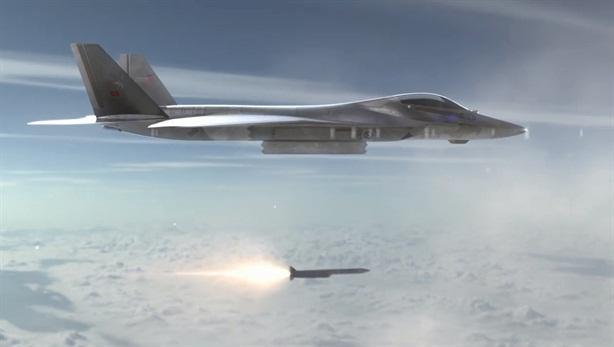 Thổ đẩy nhanh tiến độ phát triển máy bay mạnh hơn F-35