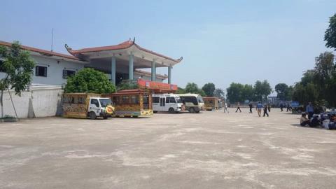 Bắt 'Đường nhuệ Nam Định': Có người nhà lãnh đạo Trường Dương?