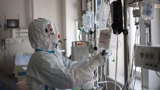 Nóng đối đầu Mỹ-Trung: Mỹ dừng mua sản phẩm y tế