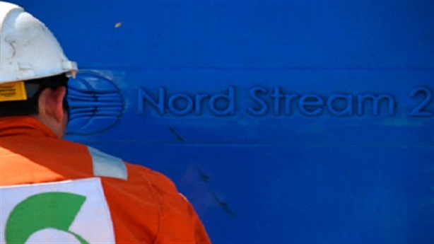 Đức khẳng định sẽ hỗ trợ chính trị cho Nord Stream-2