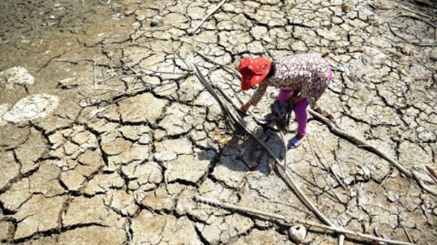 Xâm nhập mặn ĐBSCL cao, thủy điện Trung Quốc khó xả nước