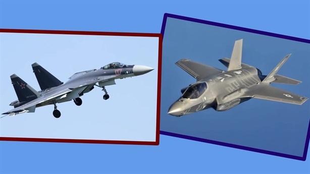 Chỉ phi công lão luyện mới cứu được F-35
