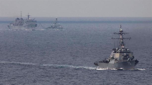 Mỹ sợ Nga hiểu lầm khi điều tàu Aegis gần căn cứ