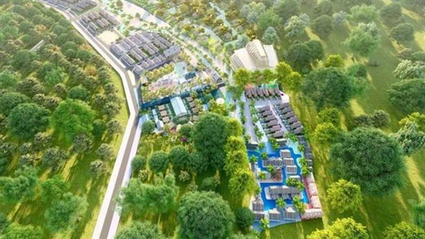 Kiểm tra bán đất kiểu Alibaba tại dự án Hồ Tràm Riverside