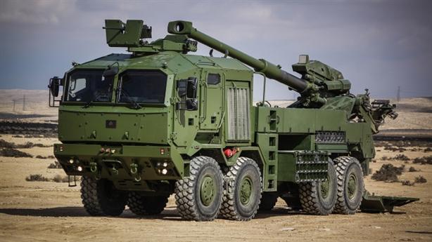 Philippines mua siêu pháo cho phòng thủ biển