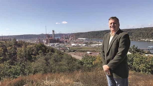 Royal Dutch Shell bán tháo tài sản khí đá phiến Mỹ