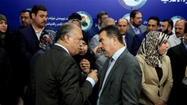Mỹ làm thượng khách, Nga lên thực đơn cho bàn tiệc Iraq?