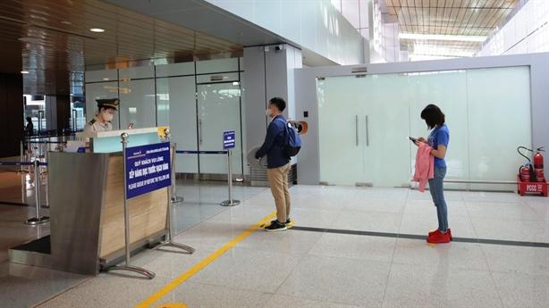 Chỉ từ 99.000 đồng/chặng bay Vân Đồn – TP. Hồ Chí Minh