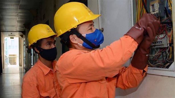 TP.HCM kiến nghị tạm dừng tính điện bậc thang