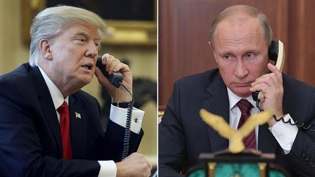 Điện đàm Trump-Putin, cùng suy ngẫm về Thế chiến 2