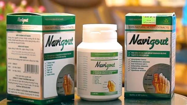 6 trang web quảng cáo Nanofast, Navigout lừa dối người tiêu dùng