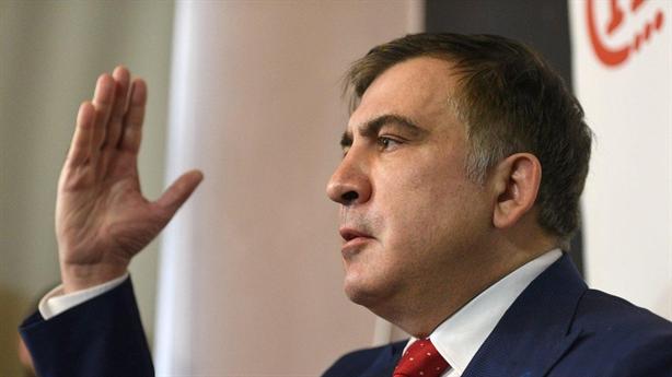 Trọng dụng ông Saakashvili: Ông Zelensky dựng hài kịch?