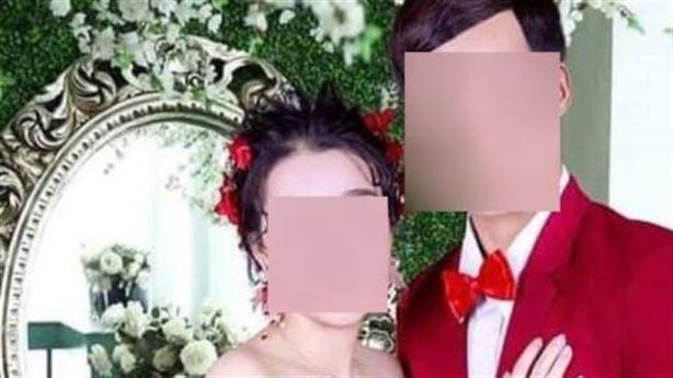 Cô dâu xinh đẹp mang vàng bỏ đi: Lời hẹn