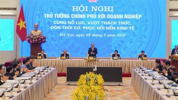Việt Nam quyết đạt gấp đôi tăng trưởng IMF dự báo