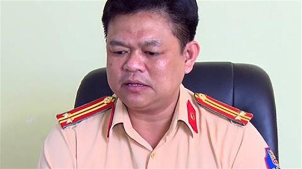 Tin mới vụ CSGT bảo kê xe quá tải ở Đồng Nai
