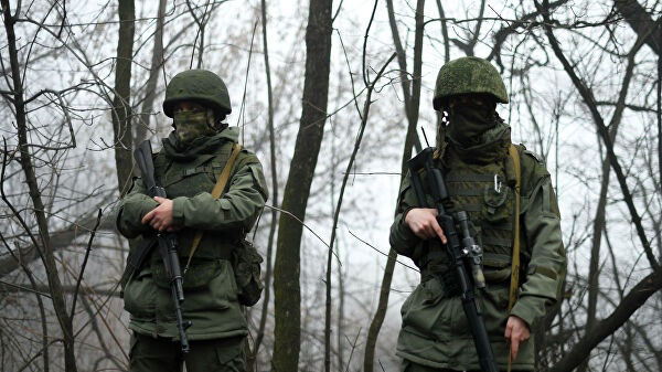Kiev muốn Nga tham gia đối thoại hòa bình Donbass