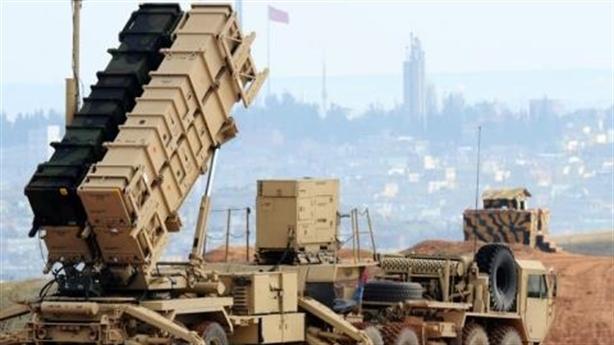 Mỹ rút Patriot khỏi Ả-rập