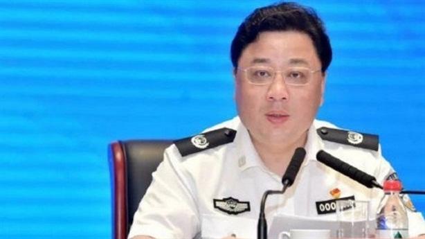 Vì sao Thứ trưởng Công an Trung Quốc ngã ngựa?