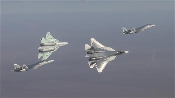 Su-57 xuất hiện trên Quảng trường Đỏ sau nhiều lần lỗi hẹn