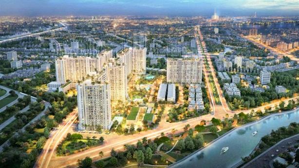 Chủ dự án Picity High Park báo lỗ hơn 10 tỷ đồng