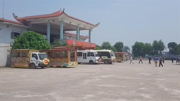 Bắt Đường nhuệ Nam Định: Xử lý nóng sau chuyện bất ngờ