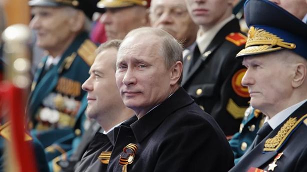Nga thuyết phục phương Tây hiểu rõ về lịch sử Thế chiến