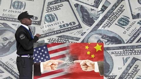 Trung Quốc muốn cũng không dám bán tháo trái phiếu Mỹ