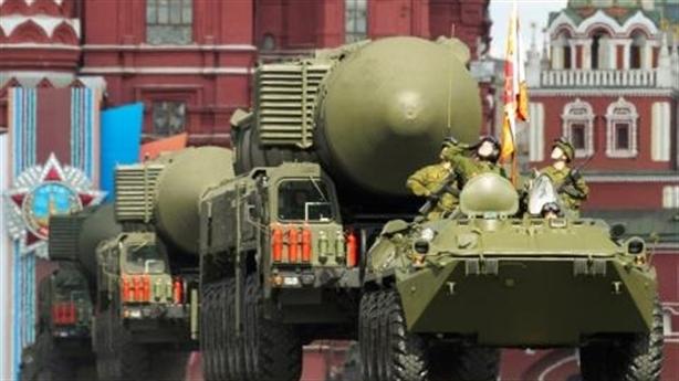 Báo Mỹ rụt rè chỉ cách Nga làm siêu cường