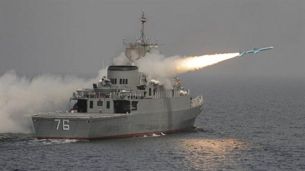 34 người thương vong trong vụ Iran bắn nhầm tàu mình