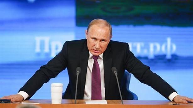 Nhà Trắng xét lại lịch sử, Nga phản ứng cực mạnh