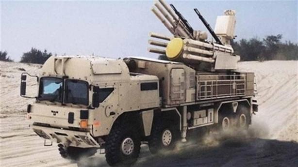 Nga chớp thời cơ bán 20 tổ hợp Pantsir-S1 cho Saudi Arabia?
