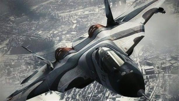 Tiêm kích Su-57 đã hoàn thành hơn 3.500 chuyến bay