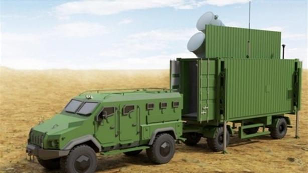 Ukraina sẽ làm tên lửa ngụy trang trong container