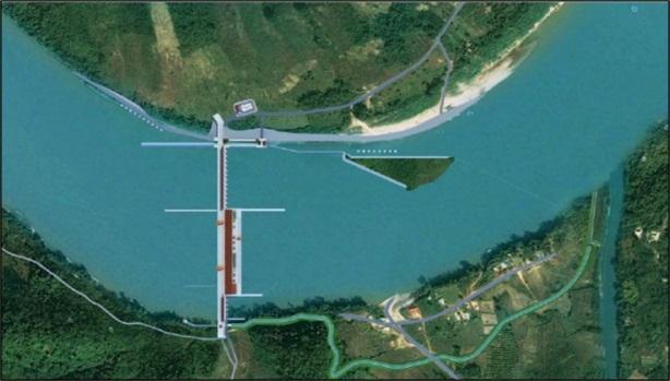 Lào sắp tham vấn thủy điện thứ 6 trên dòng chính Mekong