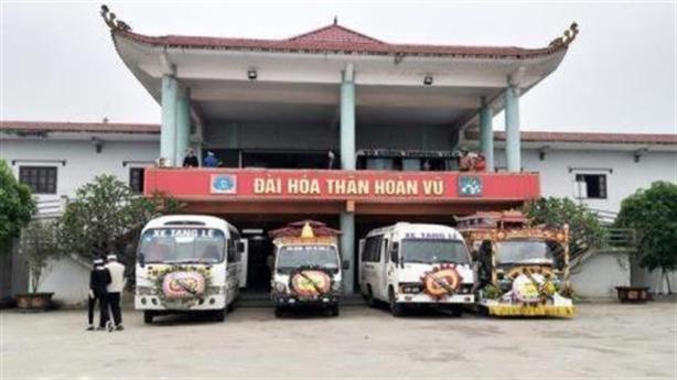 Bắt 'Đường nhuệ Nam Định': Sự thật sau chuyện bất ngờ