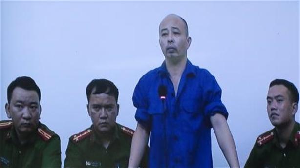 Xử Đường nhuệ: Triệu tập Thượng tá Cao Giang Nam nếu cần...