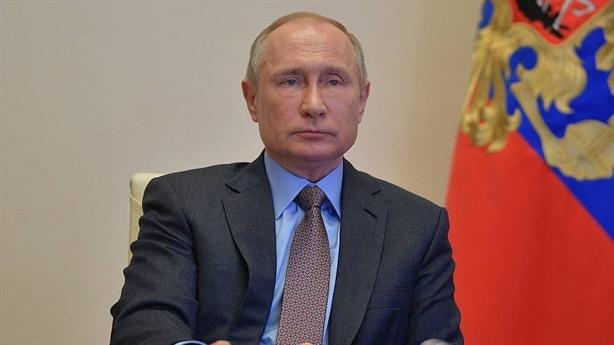 Nga đã ở đỉnh dịch, ông Putin vẫn nới lệnh phong tỏa