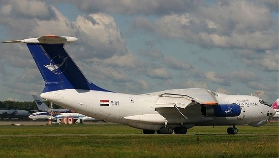 S-300 im lặng, máy bay Syria lánh nạn Hmeymim?