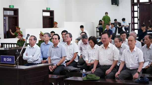 Bắt tạm giam hai cựu Chủ tịch Đà Nẵng tại tòa