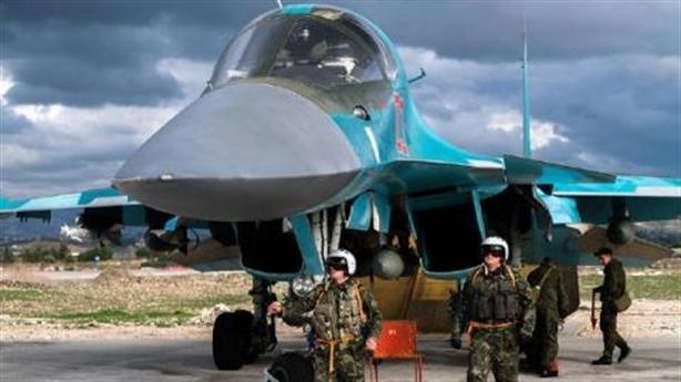 Báo Mỹ nói về 'mưu đồ' Nga tại Syria