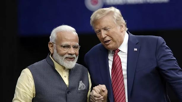 Đón đầu tư Mỹ rời Trung Quốc, Ấn Độ hái quả ngọt