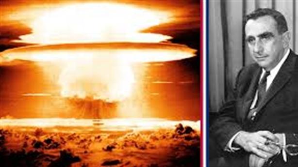 Siêu bom nhiệt hạch Teller-Ulam có thể hủy diệt cả lục địa