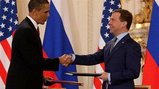 Mỹ quyết xé START-III: Những điều kiện không thể thực hiện