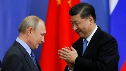Nga 'ấm' hơn Mỹ trong mùa Đông dầu mỏ?