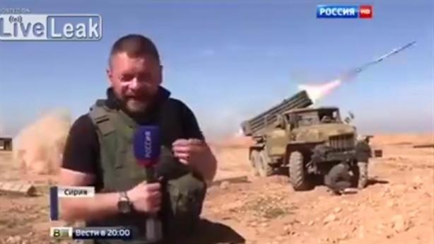 SAA bắt đầu đánh lớn vào Al-Zawiya