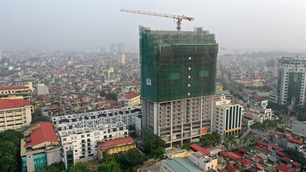 Văn Phú - Invest: Quản lý thay đổi và nắm bắt cơ hội