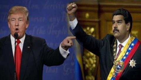 Venezuela: Washington đang giúp Tổng thống Marudo gia cố quyền lực