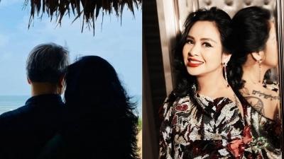 Mới nói dừng yêu, Thanh Lam khoe bạn trai ở tuổi 52