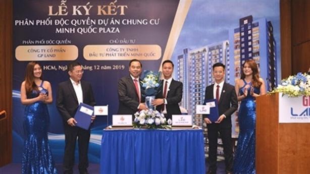 Nộp 50 triệu để được 'tư vấn' dự án Minh Quốc Plaza