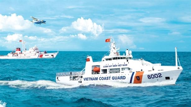 Bộ Ngoại giao thông tin về Biển Đông
